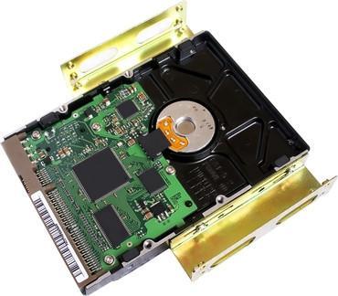 Cómo arreglar los privilegios mezclados en un Mac disco duro externo