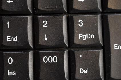 Cómo redirigir una clave de entrada a un ratón