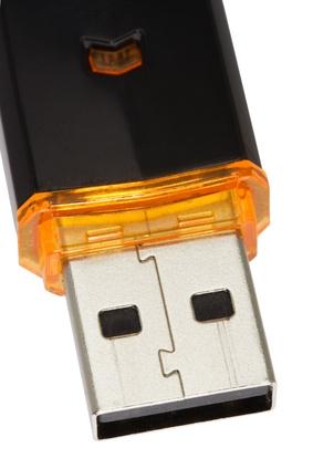 Cómo dar formato a una unidad flash Fedora NTFS