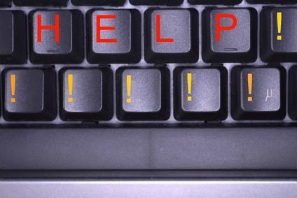 Cómo convertir un documento de Word a un archivo de Ayuda