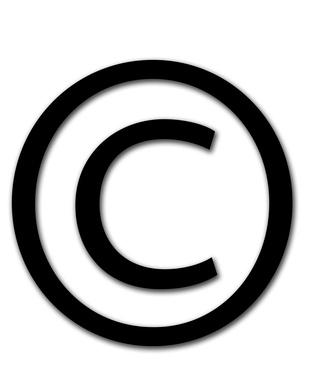Cómo hacer una muestra de los derechos en un Mac