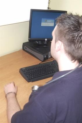 Cómo dar formato a un PC de escritorio