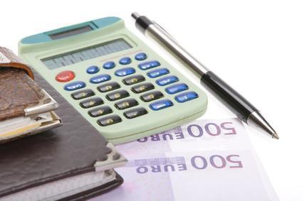 Cómo crear un presupuesto personal Uso de Excel 2007