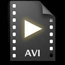 Acerca de archivos AVI