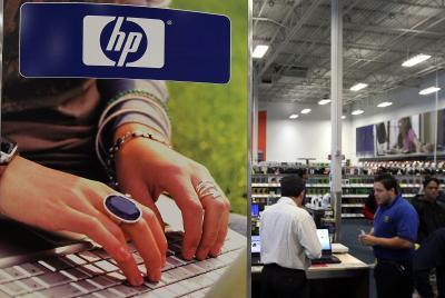Los errores de depuración de HP Advisor Programa 3.1 en un portátil HP Pavilion