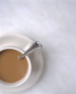 Me Café derramado en un Dell Inspiron 1525