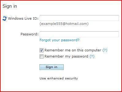 Cómo encontrar una dirección IP de correo electrónico de Hotmail