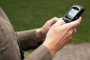 Cómo subir una foto a Twitter desde un teléfono