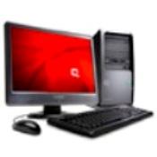 Cómo volver a instalar Windows XP Professional en un HP Compaq