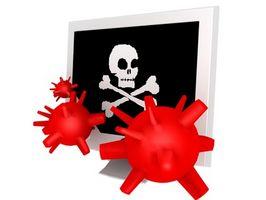 Cómo quitar el virus Win32 Heur