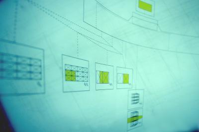 Software de Mapeo de Procesos para una Mac