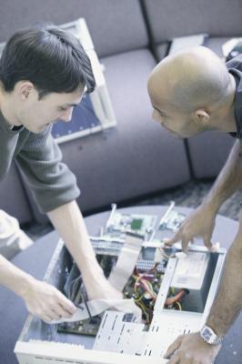 Cómo instalar un disco duro con XP en un equipo nuevo