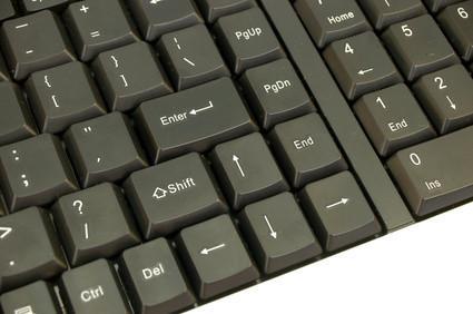 Cómo hacer Smiley Faces Con un teclado de ordenador