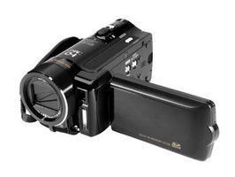 Cómo convertir un video Sony Handycam a un archivo WMV