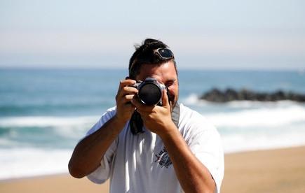 Cómo arreglar una fotografía con software