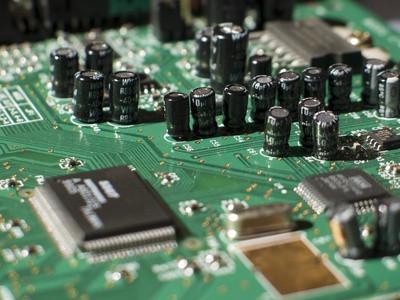 Las instrucciones sobre Cómo limpiar una placa de circuito