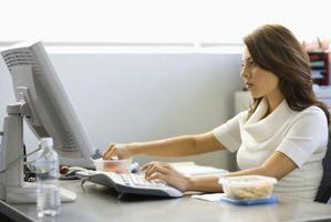 Cómo crear formularios electrónicos Uso de Word 2007