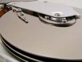 Cómo desmontar una caja de WD MyBook unidad externa