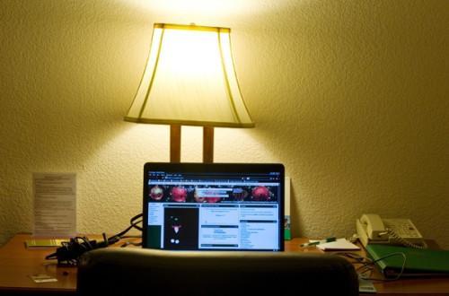 Lo que se necesita para el uso de Internet inalámbrico en un ordenador portátil?