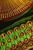 ¿Puedo hacer que mi sonido del ordenador como una máquina de escribir mientras se escribe?