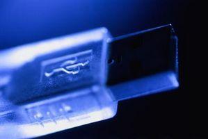 Cómo convertir un cable del Pin 25 a un cable USB