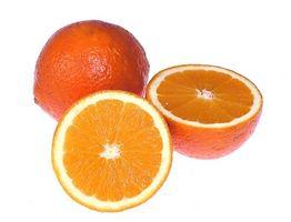 Cómo enviar en línea de frutas