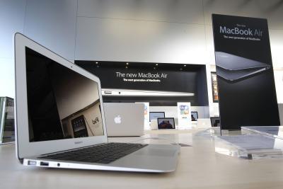 Tipos de ordenadores Mac