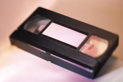 Cómo mejorar VHS a calidad DVD