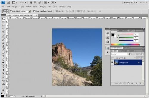 Cómo integrar los derechos de autor Into fotografías