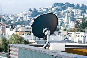 Cómo obtener Internet de alta velocidad en zonas rurales sin cable