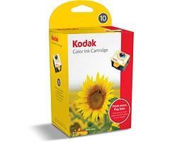 Acerca de los cartuchos de tinta para impresoras Kodak