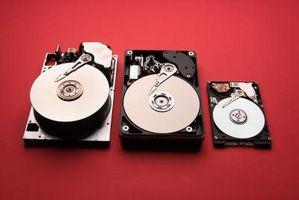 Vs. primaria Las particiones extendidas en Ubuntu