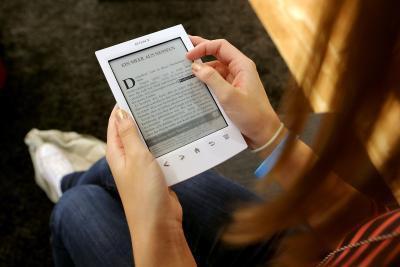 Cómo configurar Whispernet del Kindle