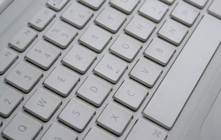 Cómo hacer una cuenta de iChat en un MacBook