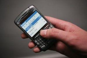 Cómo obtener alertas de texto Mensaje del Facebook