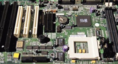 Cómo soldar componentes del IC