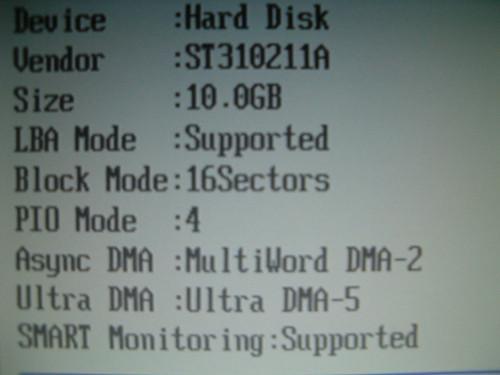 Cómo restablecer la BIOS Phoenix