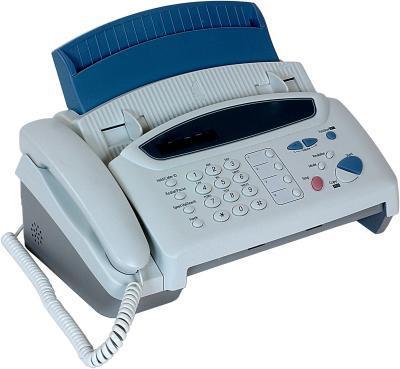 Cómo conectar un fax a un módem Arris