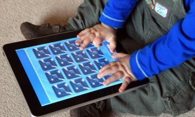 Cómo hacer una película transparente con una aplicación para iPad