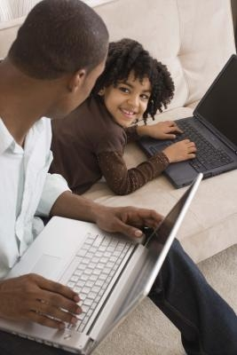 Acerca de computadoras en los hogares