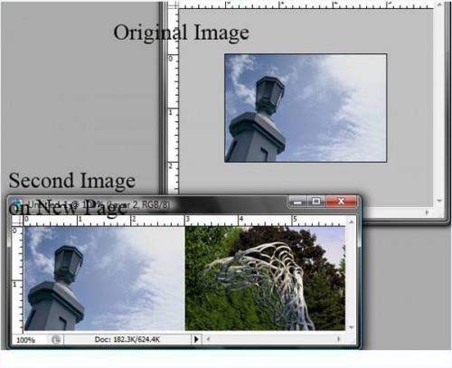 Cómo editar imágenes y datos 2 1