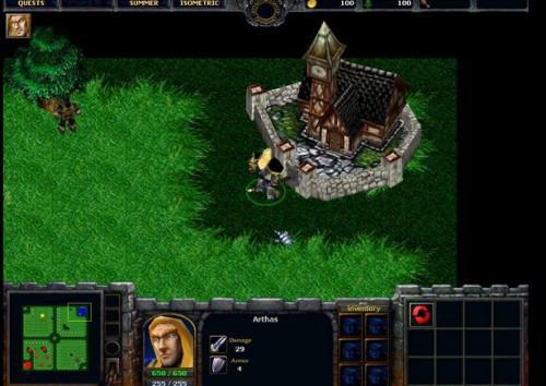 Los juegos en línea Mejor 3D