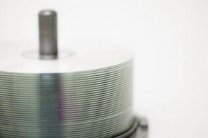 Cómo convertir de MP3 a formato de CD de audio