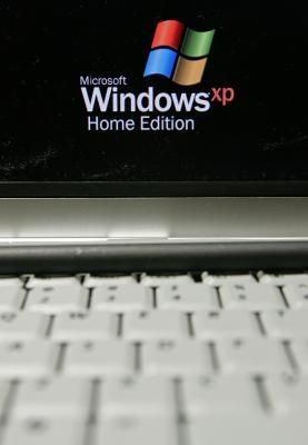Cómo actualizar Win98 a WinXP