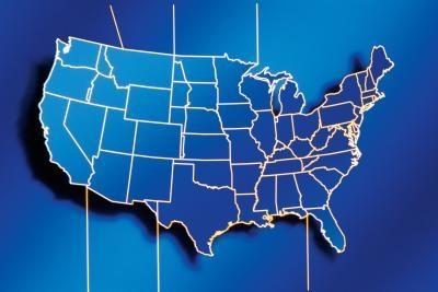 Cómo enumerar los Estados como de variables en SPSS