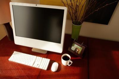 iMac Problemas WiFi
