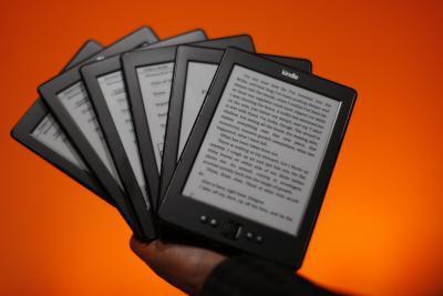 ¿Qué es la OTA Kindle?