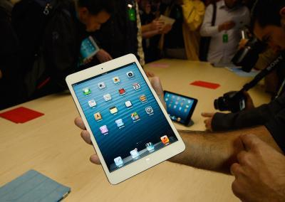 ¿Qué formatos de archivo admite el iPad?