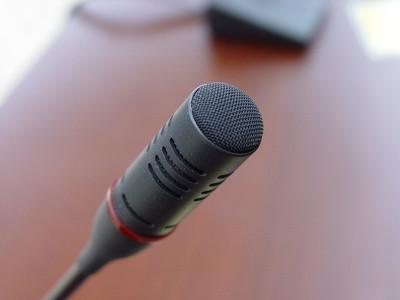 Cómo obtener Microsoft Marcador de teléfono para trabajar con el micrófono