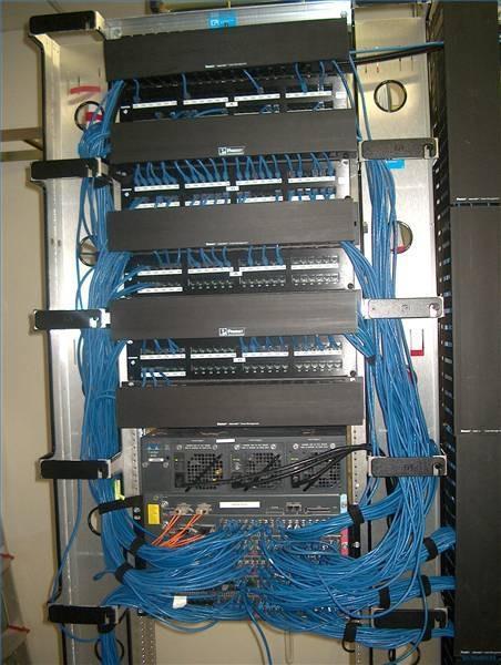 Acerca de los servidores informáticos